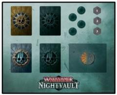 Nightvault: Dashboard