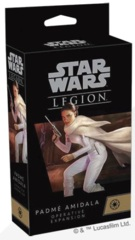 Star Wars Legion: Padme Amidala
