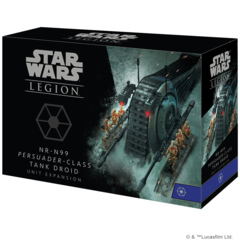 PREORDER SW Legion: NR-N99 Persuader-class Droid Enforcer
