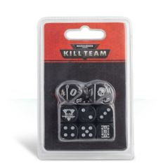 Killzone: Deathwatch Dice