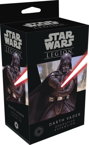 Star Wars Legion: Darth Vader Operative Expansion