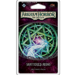 Arkham Horror LCG: Shattered Aeons (Mythos Pack)