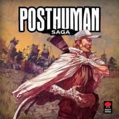 Posthuman: Saga