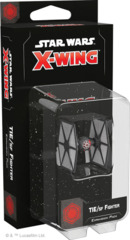 X-Wing: TIE/sf Fighter