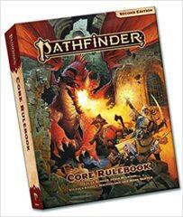 Pathfinder RPG: Pocket Rulebook (P2)