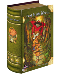 Tales & games: Lost in the Woods