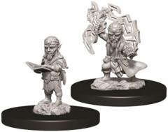 Pathfinder Battles Deep Cuts: Male Gnome Sorcerer