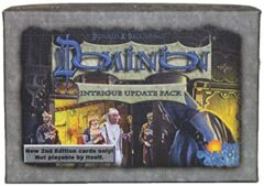 Dominion Intrigue Update Pack