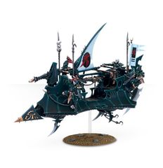 Dark Eldar Raider