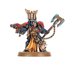 Special Order: Blood Angels Librarian in Terminator Armour