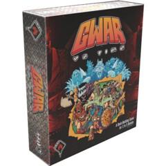 Gwar Vs Time: A dECK bUilDING GaME