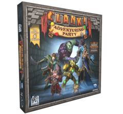 Clank! Adventurning Party Expansion