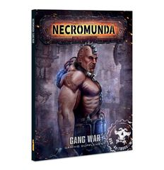 Necromunda Gang War