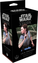 Star Wars: Legion - Princess Leia Organa Expansion
