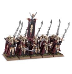 Special Order: Dark Elf Har Ganeth Executioners