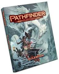 Pathfinder RPG: Playtest Rulebook Hardcover