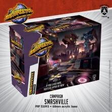 Smashville Campaign