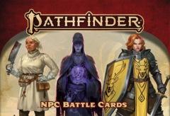Pathfinder: NPC Battle Cards