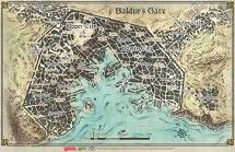 Baldur's Gate Map Pack