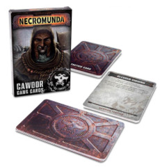 Datacards: House Cawdor