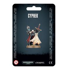 Special Order: Cypher