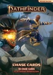 Pathfinder RPG: Chase Cards Deck (P2)