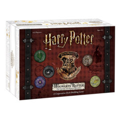 Harry Potter Hogwarts Battles: The Charms and Potions Expansion