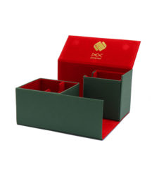 Dex Protection - Deck Box Creation Green L