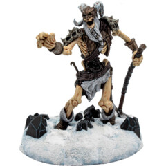 Collector's Series - Frost Giant Skeleton
