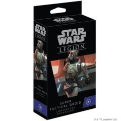 PREORDER Star Wars Legion: Super Tactical Droid Commander Expansion