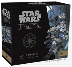 Star Wars Legion: ARC Troopers
