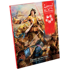 Legend of the Five Rings - Fields of Victory