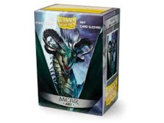 Dragon Shield Sleeves: Art Classic Mear