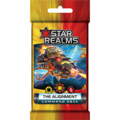 Star Realms: The Alignment