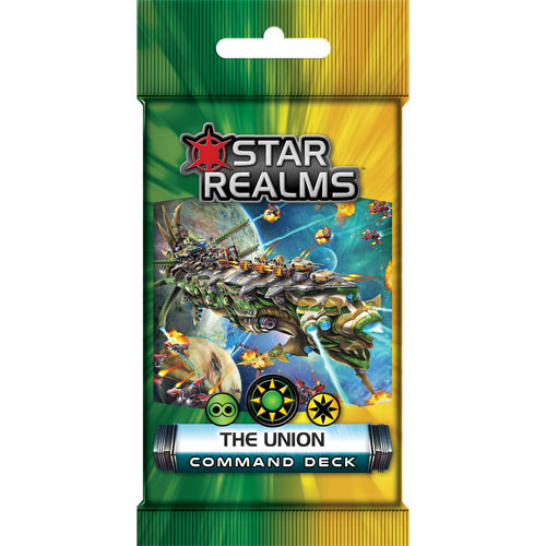 Star Realms: The Union