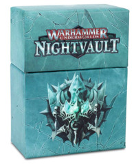 Nightvault: Deckbox