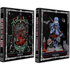 Enemy Within Collectors Edition - Vol. 2 Death on the Reik