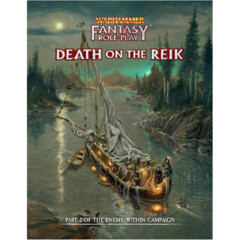 Enemy Within Directors Cut - Vol. 2 Death on the Reik