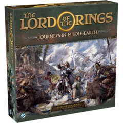 PREORDER Lord of the Rings Journeys in Middle-Earth: Spreading War