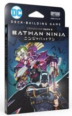 DC DBG: Crossover Pack 8 - Batman Ninja
