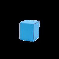 Dex Protection - Creation Line Deckbox - Small - Light Blue