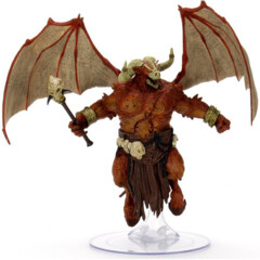Icons of the Realms: Orcus, Demon Lord of Undeath