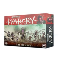 WarCry: The Unmade Warband