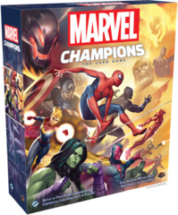 Marvel Champions LCG - Core Set