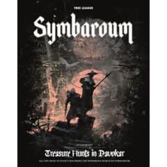 Symbaroum: Starter Set
