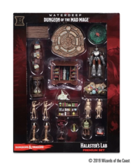 Icons of the Realms: Halaster's Lab