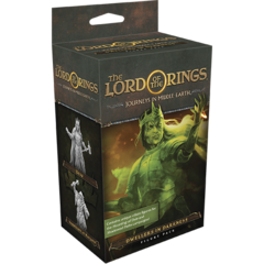 Lord of the Rings: Journeys in Middle-earth Dwellers in Darkness