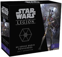 Star Wars Legion: BX-Series Droid Commandos