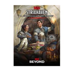PREORDER Strixhaven - Curriculum of Chaos