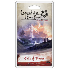 Legend of the Five Rings LCG: Coils of Power